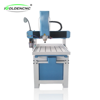 6060 Mold cnc router engraving machine